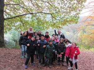 Foto Herbstcamp 2015
